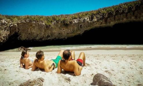Islas_Marietas_Refugio_de_Sol_San_Pancho
