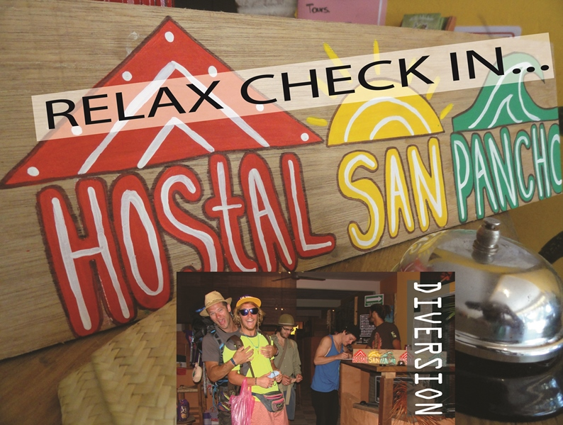 Relax Check In!!!