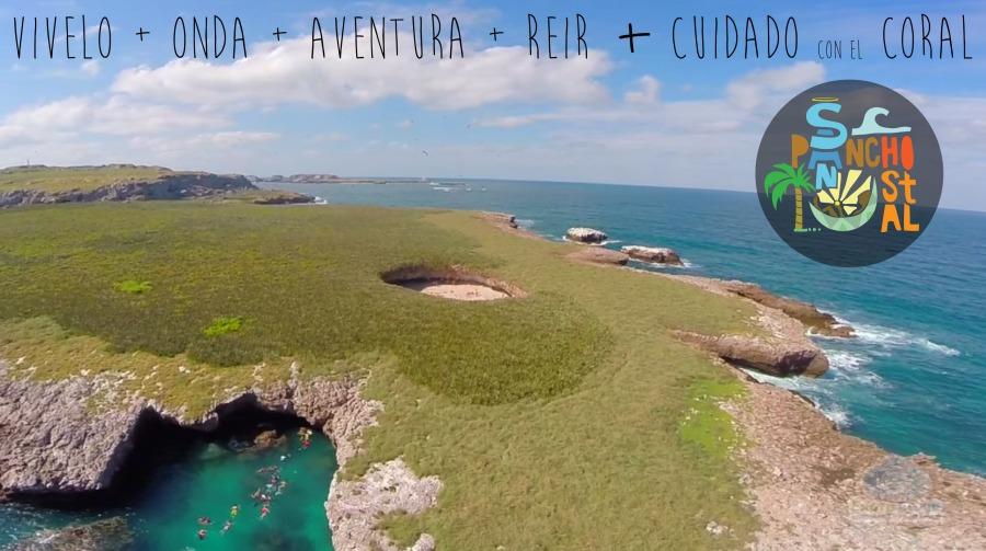 islas marietas san pancho cuida el coral-01