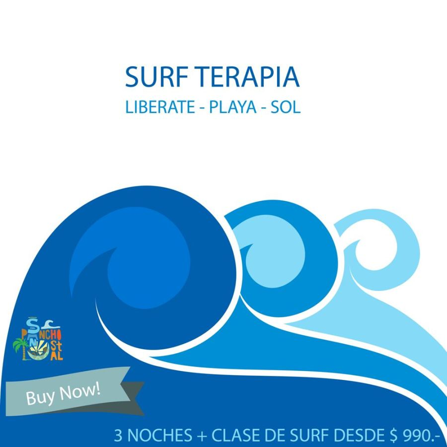 TERAPIA SURF PROMO
