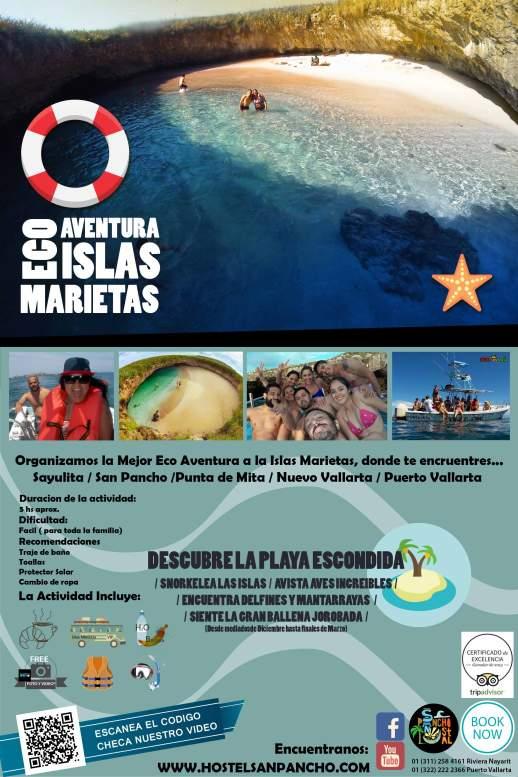 poster islas marietas PEQUE-02