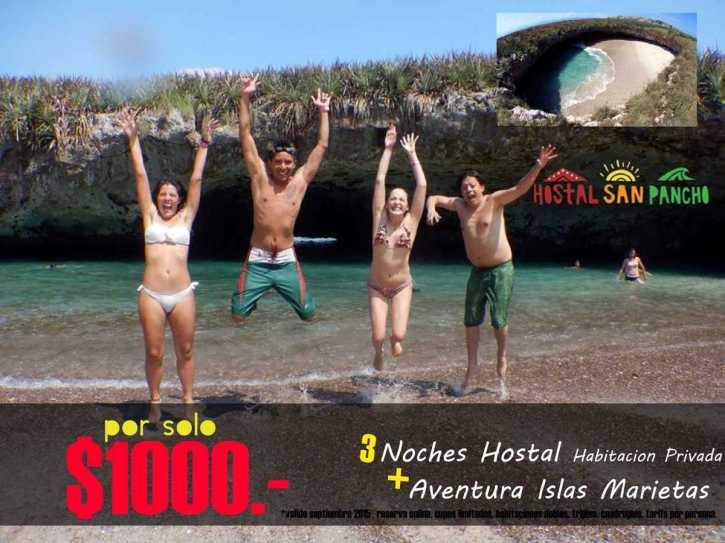 nueva promo 1000 verano 2014