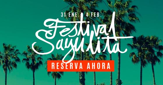 Festival-Sayulita