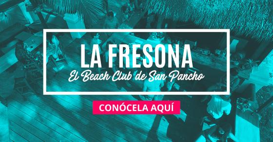 la-fresona-san-pancho