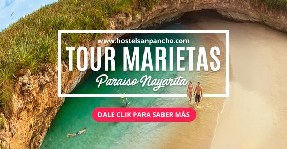tour-islas-marietas-san-pancho-nayarit